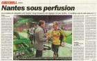 Nantes sous perfusion