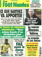 Barthez va redonner confiance à l équipe